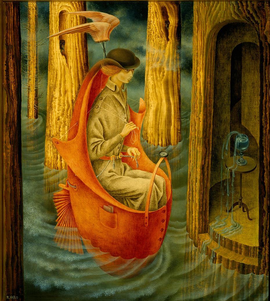 Resultado de imagen de exploracion en las fuentes del rio orinoco remedios varo